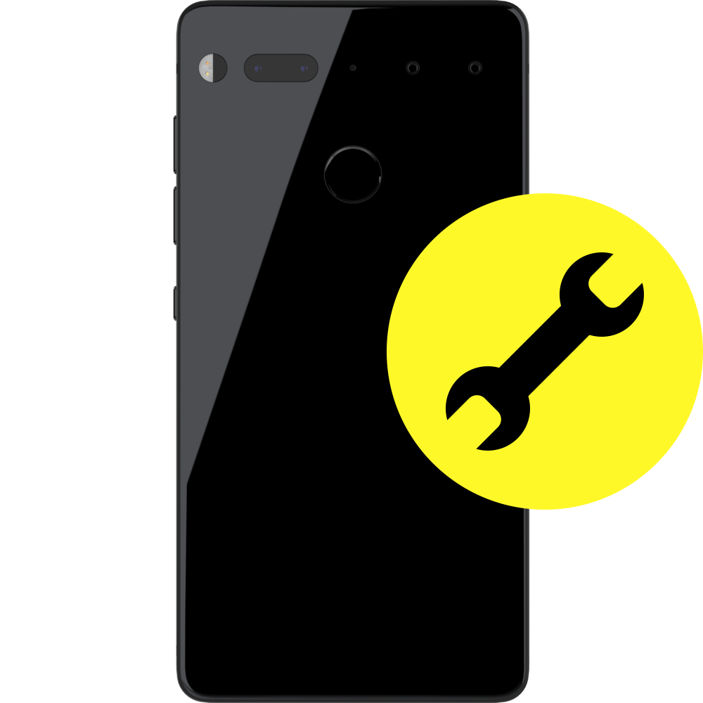 Out of Warranty Replacement Essential Phone (CREDIT CARD HOLD ONLY)