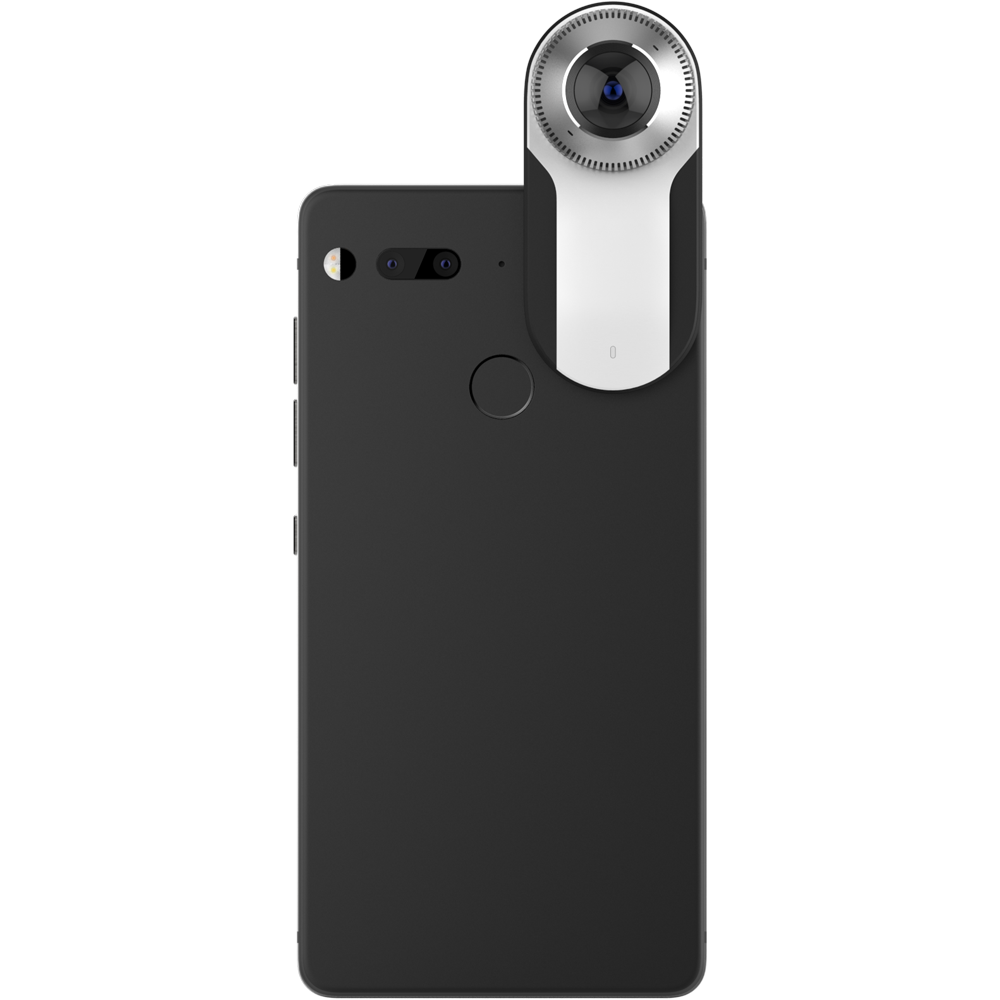wholesale dealer 3f8cf be06d 360 Camera for Essential Phone