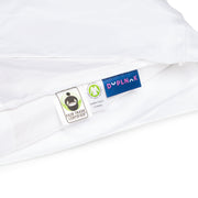 DOPLNOK-Sateen-Organic-Cotton-Bed-Sheets-GOTS-Fair-Trade