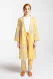 Stripe Suit - the pajama suit