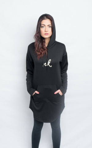 NK Sweatshirt - Black