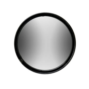 LS Photography 58mm ND2-Neutral Density-Filter Lens Accessory for Nikon Canon DSLR Camera Filter, LGG241