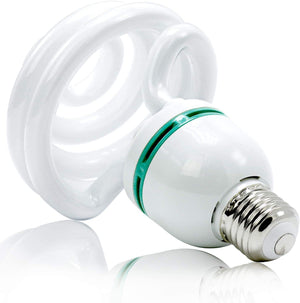 LS LIMO STUDIO LIMOSTUDIO 30 Watt Compact Fluorescent Photography Photo CFL Lighting Light Bulb 5400K, AGG1757