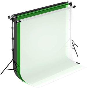 LS LIMO STUDIO LIMOSTUDIO Photo Studio Backdrop Support Cross Bar Mounting Hardware Set, AGG1258