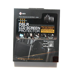 LCD Glass Pro Screen Protector for Nikon D90, AGG1003