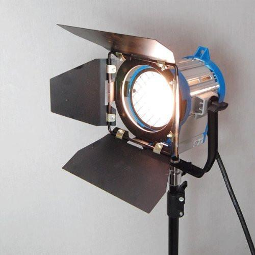 1000 Watt Photography Photo Video Studio Light Head, Film and Television Tungsten Fresnel Continuous Light Spotlight, AGG1028