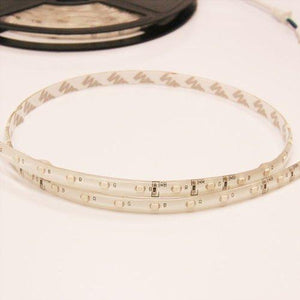 Set of 3, Epoxy covered Waterproof 16.4 ft SMD 3528 RGB Color Changing Flexible 300 LED Strip Light With 3M Tape, AGG1084