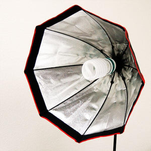 800W Octagon HoneyComb Softbox Photography Photo Video Studio Lighting Kit, AGG1097