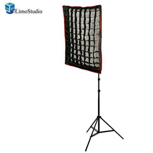 Photography Photo Video Studio Premium HoneyComb Grid Softbox Light Lighting Kit, AGG1099