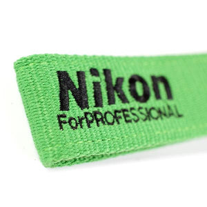 Photography Digital SLR Camera Camcorder Quick Sling Strap For Nikon, AGG1124