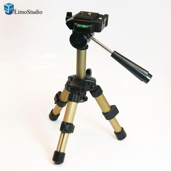 Photography Portable Tripod for Camcorder and Digital SLR Camera fits all brand, AGG1143