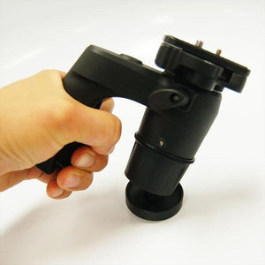 Pistol Grip Head Ball Head with plate Quick Release Any Direction for Tripods and Monopods, AGG1187