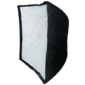 "Photography Studio 28"" Flash Reflective Softbox Lighting Diffuser, AGG1225"