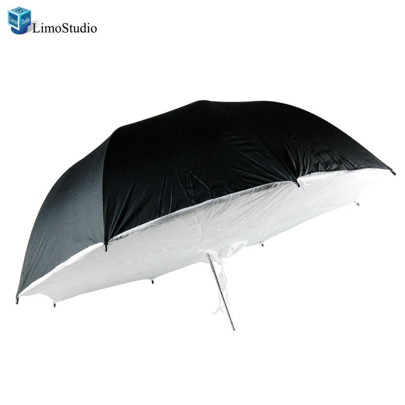 Black Umbrella Reflector, Photo Studio Umbrella, Lighting Reflector Softbox, AGG1248