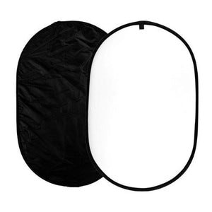 "24""x36"" Photo Video Studio Multi Collapsible Disc Lighting Reflector 5-in-1, AGG1266"