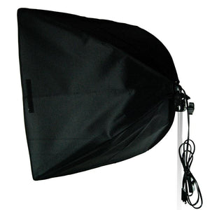 800W Photography Studio Black / Gold Softbox Warm Lighting Kit with Exclusive Premium Carry Bag, AGG1280