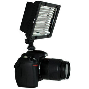Hot Shoe Mount Female Adapter for Camera or Digital Video Camcorder LED Lighting, AGG1289