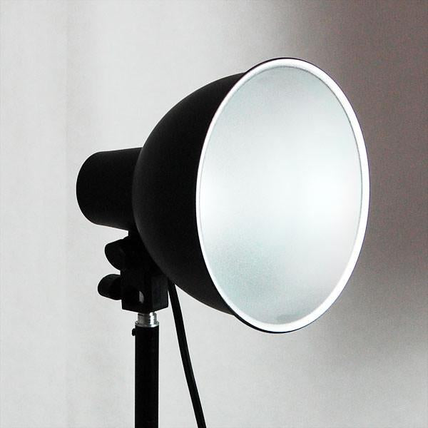 Photography Photo Studio Lighting Kit Reflector Light Kit with Boom Arm Hair Light Kit, AGG1303