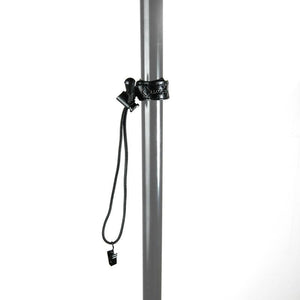 Photo Video Studio 2 Background Backdrop Muslin Holder (For all types of crossbars and background supports), AGG1322