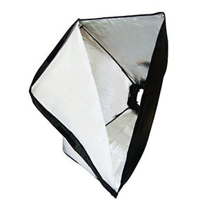 "Photography Photo Studio 28""X20"" SoftBox Soft Box Lighting Reflector with Speed Ring , AGG1384"