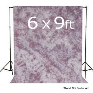 Photographic Studio Muslin Background / Backdrop 6x9 ft, AGG140-A