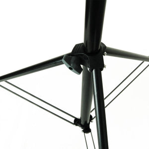 3 x 7ft Light Stand Photo Video Studio Lighting Photography Stands, AGG1400