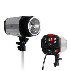 Photo Studio 300W Flash Strobe Light Monolight Speedlite Lighting, AGG1404