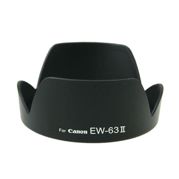 DSLR Camera Lens Hood - EW-63II for Canon Canon EF 28mm f/1.8, 28-105mm f/3.5-4. , AGG1540