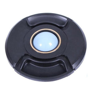 DSLR CameraWhite Balance Lens Cap for Digital DSLR Camera 52mm , AGG1557