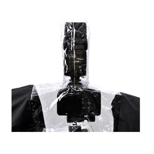 Digital SLR Camera and Flash Unit Rain Cover, FULAT RAIN COVER , AGG1562