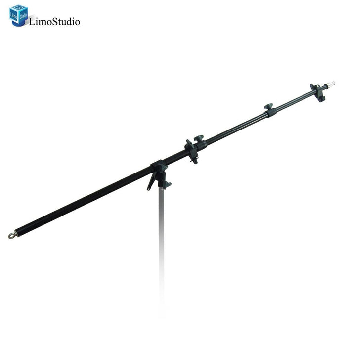 Photo Video Studio Boom Lighting Slope Bar for Softbox Light Reflector , AGG1587