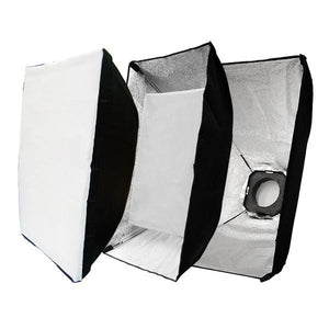 Photography Photo Video Studio 500W Strobe Flash Light Softbox Lighting Kit, AGG1608