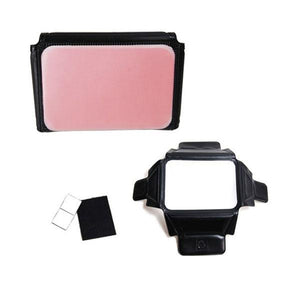 Photo Video Studio Gel Softbox Diffuser for External Camera Flash , AGG1642