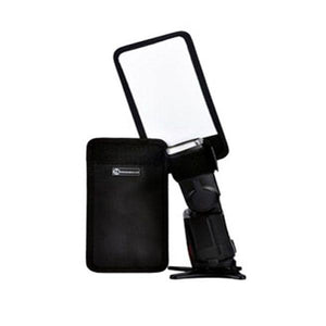 Photo Video Diffuser for External Camera Flash , AGG1650