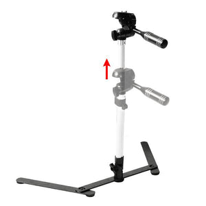 Photography Studio Adjustable Table Top Tilt Tripod for DSLR Camera, AGG1661