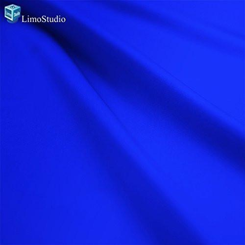 Photography 5' X 5' Backdrop Blue Chromakey Muslin Photo Video Background, AGG167