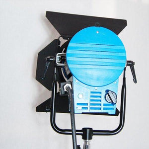 2000 Watt Photo, PhotoStudio, Photography, Video, Film and Television Tungsten Fresnel Continuous Spot Light, AGG1709