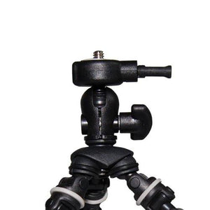 Photo Studio Flexible Tripod for DSLR Camcorder, AGG1736