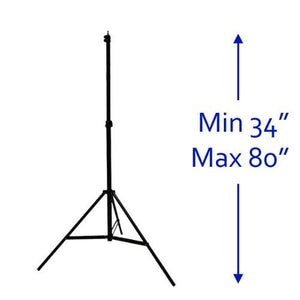 800 Watt Photography Photo Video Studio Soft Umbrella Cool Fluorescent Continuous Lighting Light Kit, AGG1739