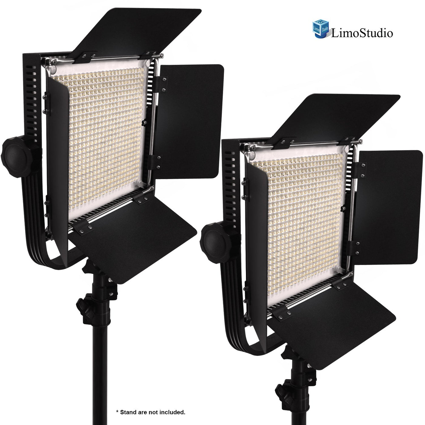 dimmable barndoor color kit shooting lighting led charger bi battery with bracket youtube rechargeable cri u and studio neewer photo light for camera product video