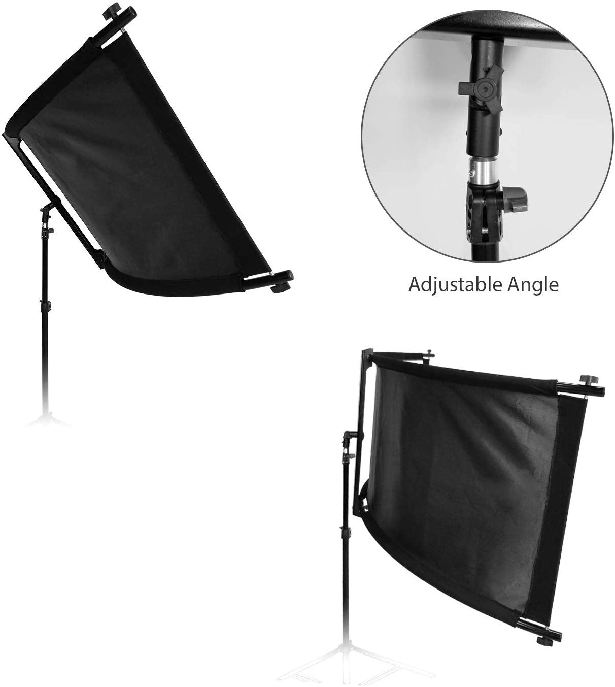 AGG1570 LimoStudio Digital Photo Portable Ecommerce Business Shooting Table White Background