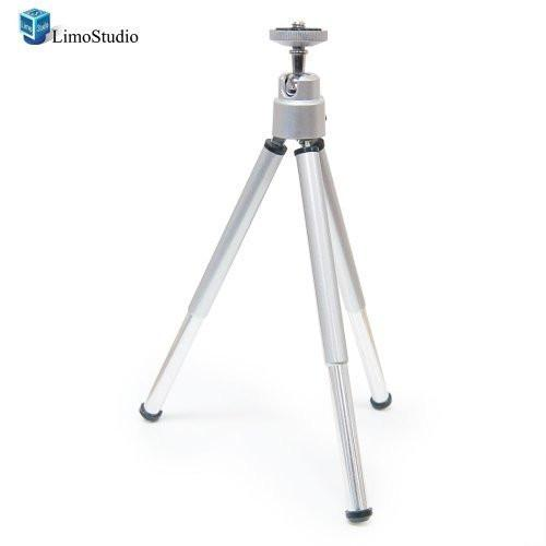 Digital Camera Camcorder Travel Tripod Table Top Photography Mini Pod, AGG294-A