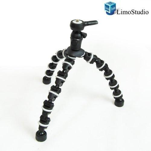Flexible Photo Studio Tripod for DSLR Camera, AGG307-A