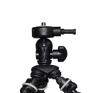 Flexbile Tripod for Camera and Camcorder, AGG307