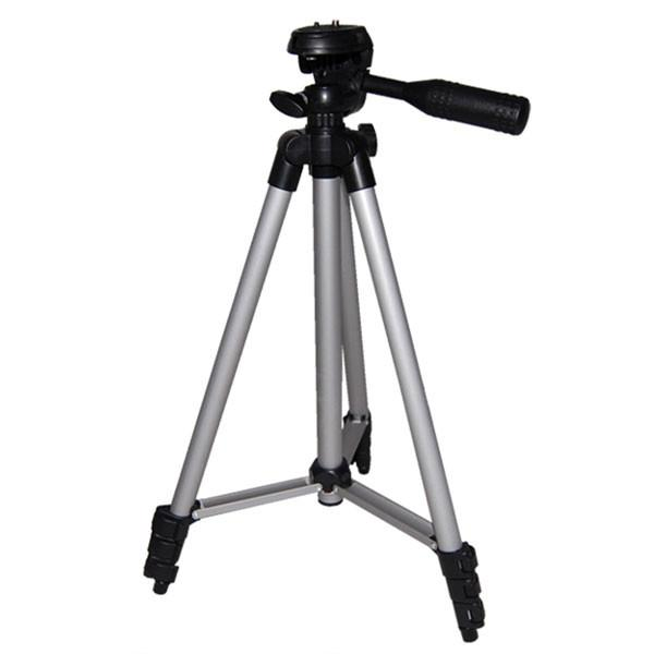 "Photography 41"" Digital Camera Camcorder Tripod includes Deluxe Carrying Case for Digital SLR Cameras and Camcorders, AGG311"