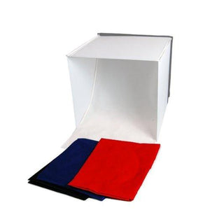16 inch x 16 inch Table Top Photo Photography Light Tent Studio Light Box/Tent, AGG321
