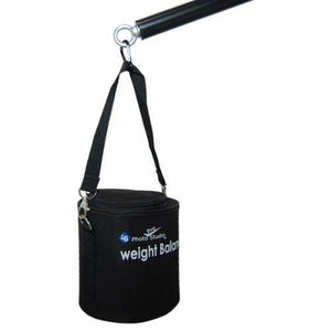 4 x Photographic Studio Video Equipment Century Stand Light Stands Sandbag Sand Bag Saddle Bag, AGG357