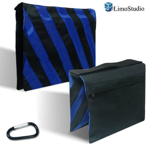 LimoStudio Photography/Video Equipment Sandbags/ Saddle Bag for Boom Stand Tripod, AGG359