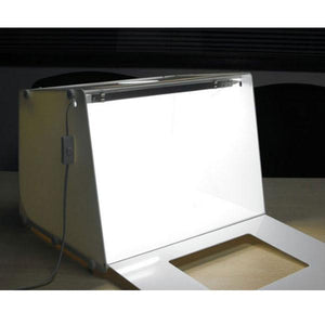 Photo Lighting Box Studio Lighting Light Box, AGG730
