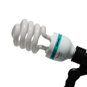 LimoStudio Digital Full Spectrum Light Bulb 65 Watt Daylight EnergySaving 6500K, SRE1079